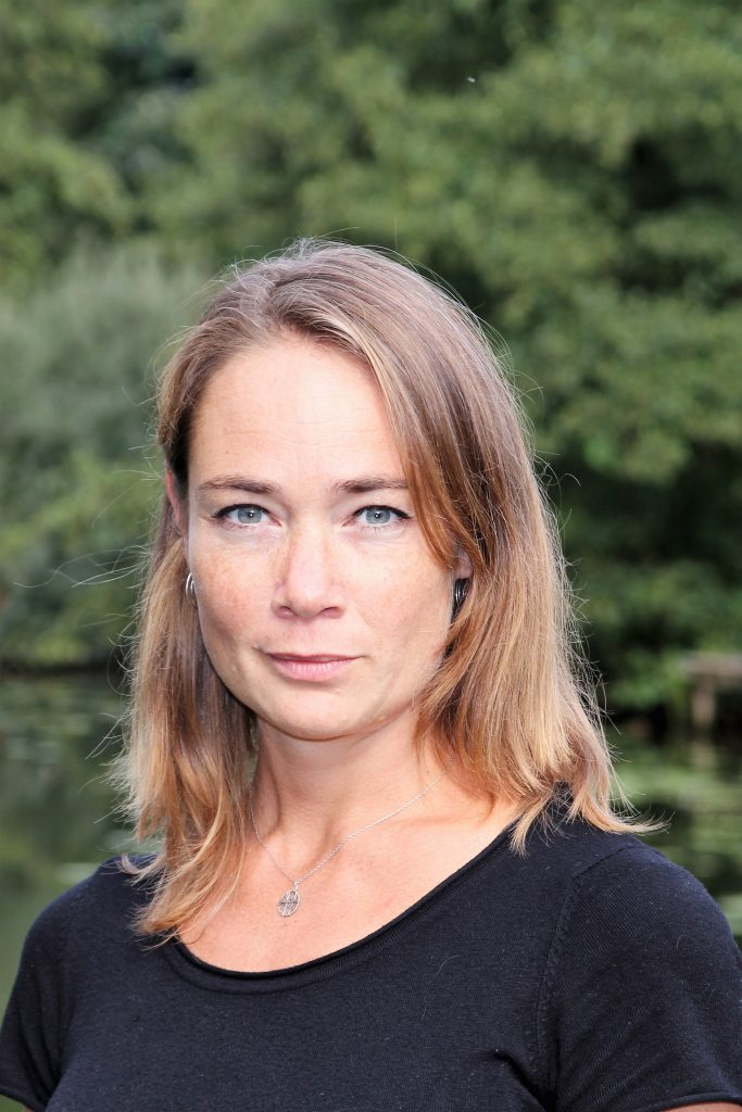 MyQuest Coach Jacqueline Hameetman