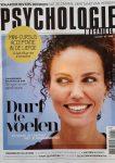 Psychologie Magazine Voorkant