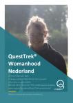 Beeld QuestTrek Womanhood